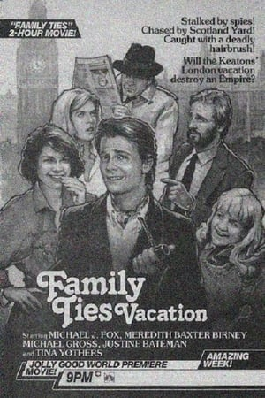 Play Family Ties Vacation