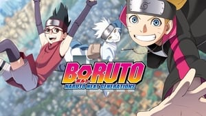 Boruto: Naruto Next Generations Dubbed