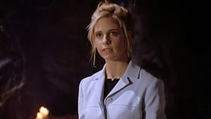 Buffy cazavampiros 3×10
