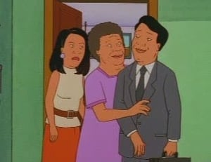 King of the Hill: S07E22