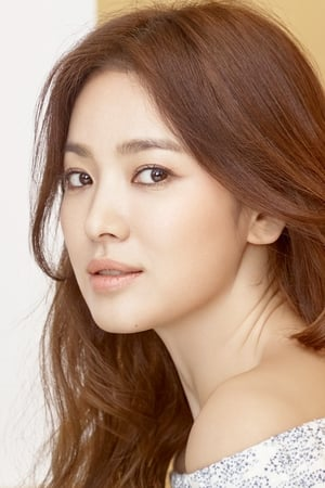 Song Hye-kyo isHan Ji-eun