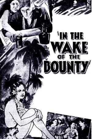 In the Wake of the Bounty (1933)