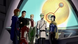 Young Justice Season 2 Episode 2