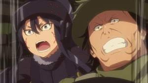 Sword Art Online Alternative:Gun Gale Online: Temporada 1 Capitulo 11