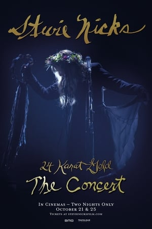 Stevie Nicks 24 Karat Gold the Concert (2020)