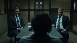 serie MINDHUNTER: 2×2 en streaming