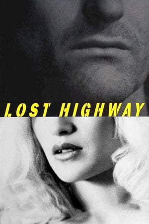 Poster Lost Highway (1997)