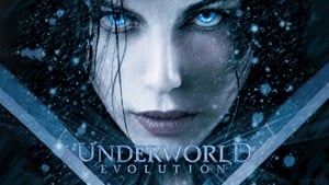 poster Underworld: Evolution