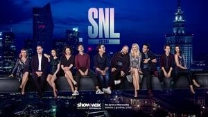 series from 2017-2018: SNL Polska