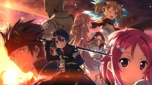 Sword Art Online: Alicization – War of Underworld 2