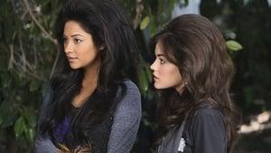Pretty Little Liars sezonul 1 episodul 10