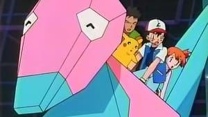 Pokémon Season 1 :Episode 38  Cyber Soldier Porygon