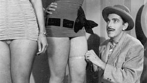 Portuguese movie from 1957: O Gato de Madame