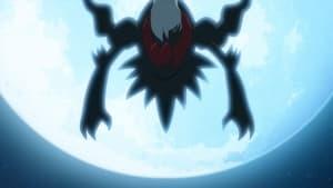 Pokémon Season 24 :Episode 26  Darkrai: A Midsummer Night's Dream