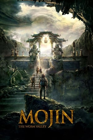 Mojin: The Worm Valley (2018) Subtitle Indonesia