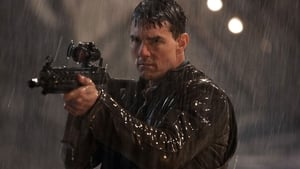 Jack Reacher: Bajo la mira (2012)