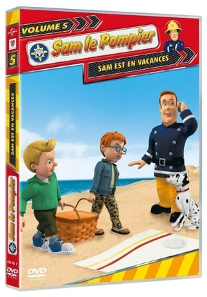 Fireman Sam: Off-duty Sam (1970)