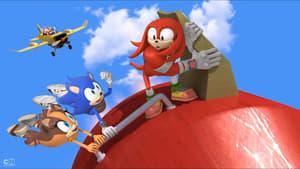 Sonic Boom: 2×49