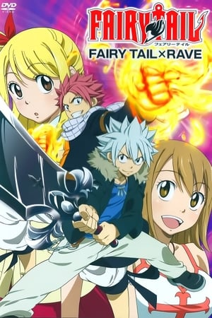 Play Fairy Tail x Rave