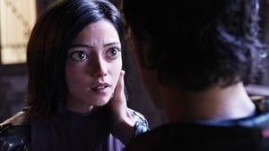 Alita: Battle Angel (2019) Hindi Dubbed Download
