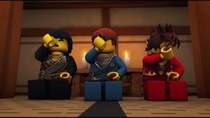 Ninjago – Mistrzowie Spinjitzu: 3×2