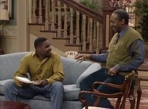 Watch S8E8 - The Cosby Show Online