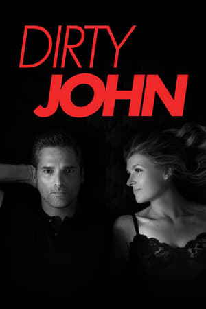 Dirty John: O Golpe do Amor - Poster