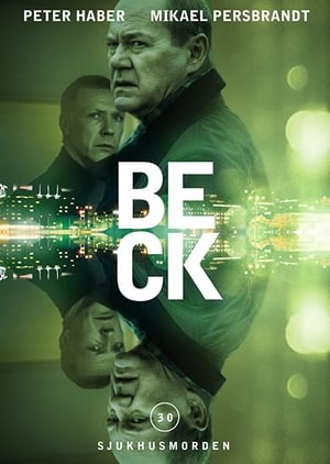 Beck 30 - The Hospital Murders-Azwaad Movie Database