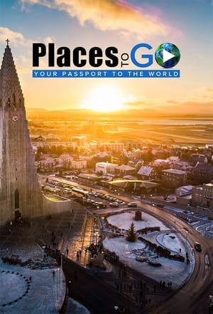 Places to Go: Your Passport to the World