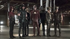 Arrow - Season 4 Episode 14 : Code of Silence Season 4 : Legends of Yesterday (2)