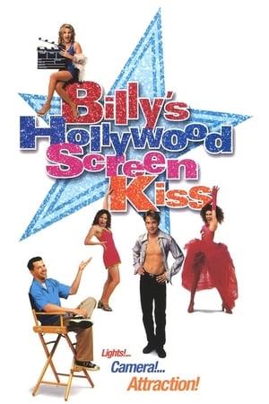 Billy's Hollywood Screen Kiss-Sean Hayes