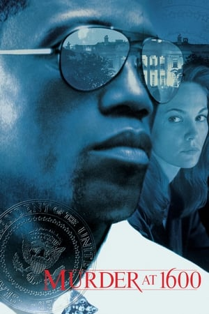 Murder At 1600 (1997) is one of the best movies like Air Force One (1997)