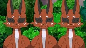 Pokémon Season 23 Episode 4