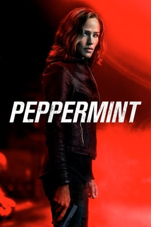 Peppermint film posters