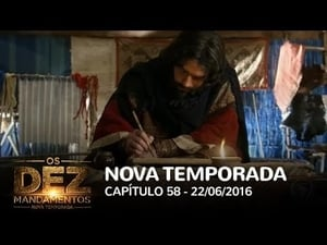 Watch S2E58 - Moses and the Ten Commandments Online