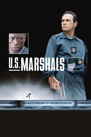 U.s. Marshals (1998) is one of the best movies like The Fugitive (1993)