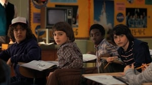 Stranger Things: 2×1