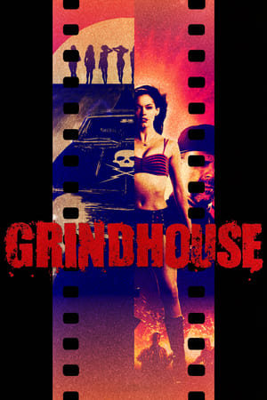 Grindhouse (2007) is one of the best movies like Sweeney Todd: The Demon Barber Of Fleet Street (2007)