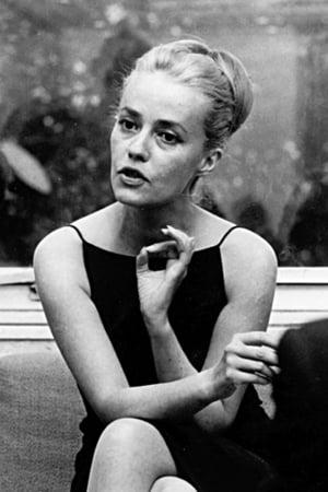 Jeanne Moreau isArmande