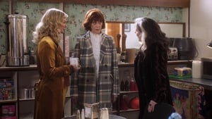 Queens of Mystery: 1×5
