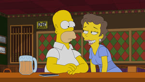 The Simpsons Season 32 :Episode 5  The 7 Beer Itch