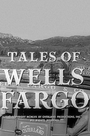 Image Tales of Wells Fargo