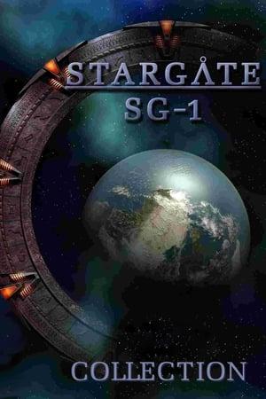 Assistir Stargate SG-1 Collection Coleção Online Grátis HD Legendado e Dublado