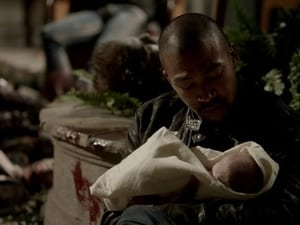 The Originals 1×22