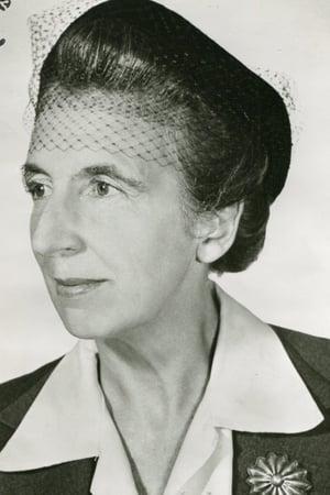 Anita Sharp-Bolster