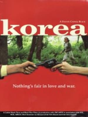 Korea-Andrew Scott