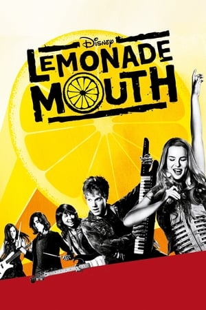 Poster Lemonade Mouth (2011)
