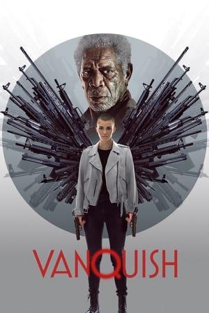 poster Vanquish