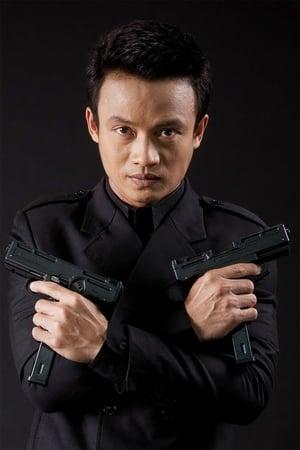 Dan Chupong isNatee