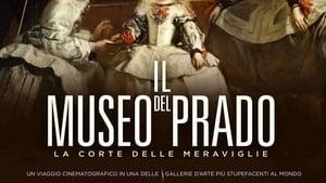 Italian movie from 2019: IL MUSEO DEL PRADO. La corte delle meraviglie